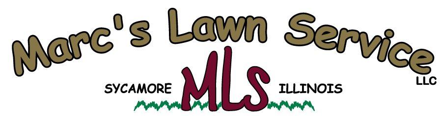 Marc's Lawn Service